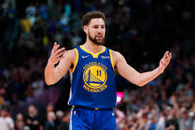 Warriors Klay Thompson tears Achilles, out for the year - Golden State Of  Mind