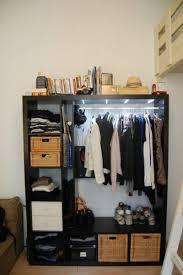 Wardrobe Dorm Furniture Ikea Furniture Ideas Ideas to Make Dorm