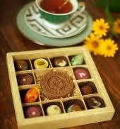 Goldina <b>Chocolate</b> - шоколадное удовольствие