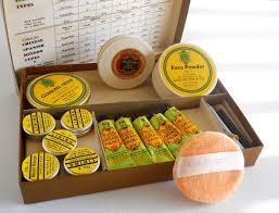 1920s 1930s richard hudnut enamel deco makeup pact zoom