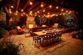 ideas outdoor patio lights outdoor lighting ideas for patios r74 patios
