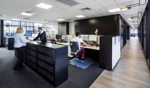 creating office work. Accommodating Extra Staff: Filing Cabinets Partition Workstations And Work As Meeting Spaces For Visiting Workers Creating Office W
