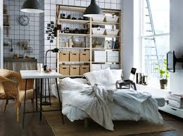 studio apartment bedroom ideas. Beautiful Ideas View In Gallery If Your Studio Apartment  With Studio Apartment Bedroom Ideas A