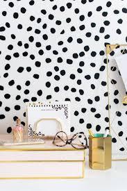 polka dot wall decals wall