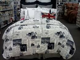 Paris Themed Bedroom Wallpaper Paris Theme Bed Set Things For Your Room Pinterest York