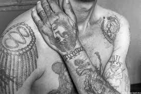 самые известные татуировки на зоне