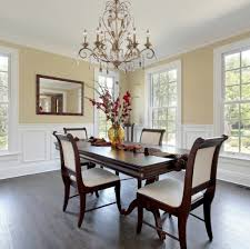 dining room crystal chandelier. Dining Room Crystal Chandelier Angelite Collection 6 Light 33 Weathered Silver Bronze