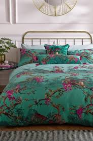 ted baker hibiscus duvet cover from