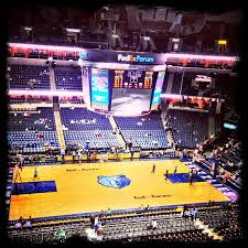 Fedex Forum Memphis Seating Chart Fedexforum Memphis 2019 All You Need To Know Before You