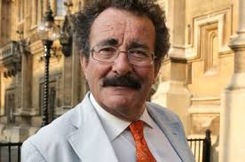 Which was why I turned up to listen to Robert Winston – medical doctor, scientist, and science communicator ... - RobertWinston