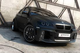 BMW X6 Interceptor | BMWCoop