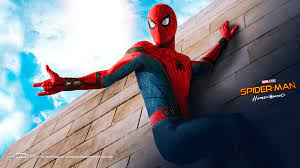 Spider-Man: Homecoming Wallpapers - Top ...