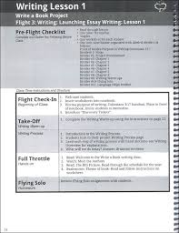 flight essay writing teachers kit details rainbow flight 3 essay writing teachers kit additional photo inside page