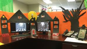 office halloween themes. Halloween Office Decorations Themes O