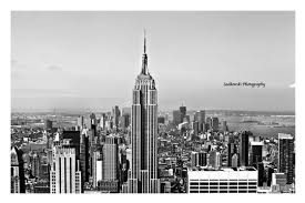 empire state building black and white. the empire state building bu0026w 60x40 black u0026 white photographic and