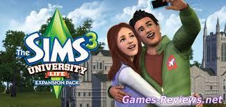 Симс как поступить в университет и закончить его Университет в sims 3 как поступить и закончить