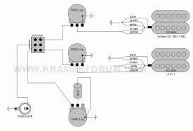 wiring diagram 2 humbucker 2 volume 1 tone the wiring diagram 2 Humbucker Wiring Diagrams wiring diagram 2 humbucker 2 volume 1 tone the wiring diagram 2 wire humbucker wiring diagrams