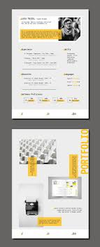 Ms Word Resume Template Cv Design Tips Resume Design Resume