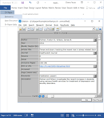 Apa Style Made Easy Dr Paper Software Windows Pc Version