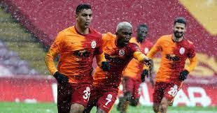 Elfmeter in der 89. Minute: Galatasaray mit glücklichem Sieg gegen Kasimpasa !