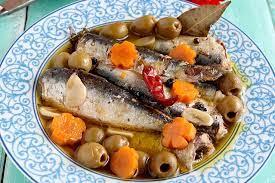 homemade spanish sardines foxy folksy