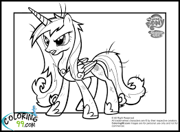 Small Picture Beautiful Princess Cadence Coloring Pages 60 For Free Coloring