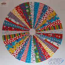 Circle Quilt Patterns Custom Circle Quilt Tutorial Jaybird Quilts
