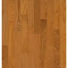 Bruce America's Best Choice 3.25-in Butterscotch Oak Solid Hardwood Flooring  (22-sq