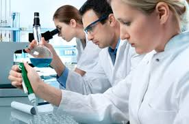 Medical Laboratory Technician Mlt Kasthurba Medical