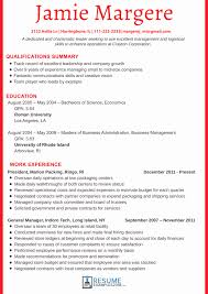 Winning Resume Winning Resume Template New Unique Executive Resume Template 24 22