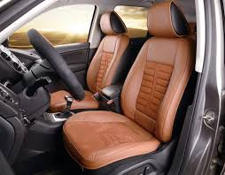 protecting leather car upholstery
