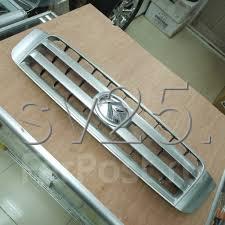<b>Решетку радиатора</b> Тойота Клюгер Ви купить! Цены на новые ...