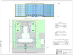 Готовые дипломные работы по строительству Скачать диплом по  ГС68 Гостинично офисный центр г Тольятти