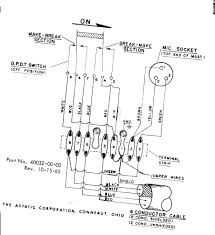 cb mic wiring diagrams cb wiring diagrams description d104 a cb mic wiring diagrams