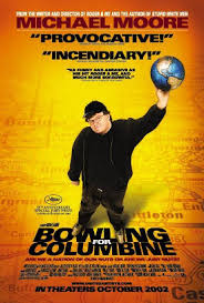 sociological analysis of bowling for columbine film by michael  bowling for columbine