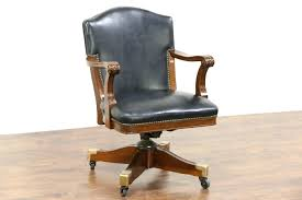 remarkable antique office chair. Full Size Of Chair Remarkable Office Design Vintage Leather Uk Top Grain Chairs Quality Light Brown Antique