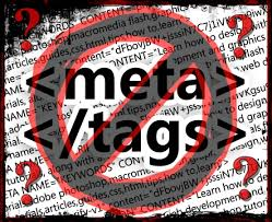 META Tag SEO Friendly For Blog