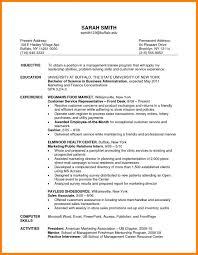Sales Associate Resume Experienced Retail Sales Associate Resume