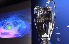 Uefa champions league 2021/2022 draws released see full fixtures published. Fv I9iyvnarnmm