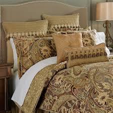 ashton comforter set