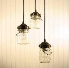 mason jar pendant lamp inspiring glass light interior design diy beautiful fixture pottery barn shades coverschen achievable plus lighting