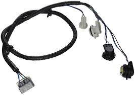 amazon com genuine gm 16531401 tail lamp wiring harness automotive tail light combination junction block at 2003 Chevy Truck Tail Light Wiring Module