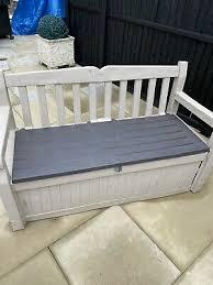 for iceni eden garden benches