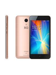 Смартфон 5044 Strike LTE: 5'' 1280x720/IPS MT6737 1Gb/8Gb ...