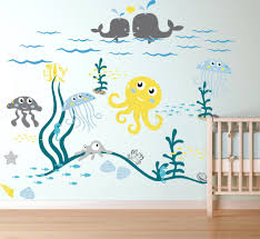 cute nursery wall decals collection baby boy room stickers girl bedrooms stencils children l and stick murals kids decor name ladybug appliques childrens
