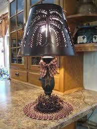 primitive lighting ideas. Primitives- Primitive Country Lighting-primitive Lamps | Lighting/Punch Tin Lanterns Pinterest Lamps, And Primitives Lighting Ideas O