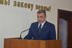 Состоялось расширенное заседание коллегии прокуратуры Тульской  1 jpg