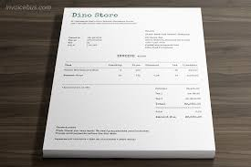 best invoice template best invoice templates