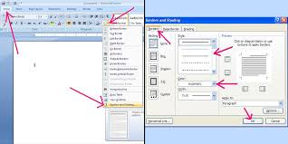 microsoft word menus how to create restaurant take out menu
