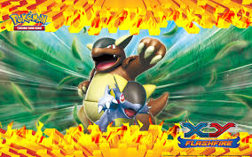 Pokemon Trading Card Game Xy - 1600x1000 - Download HD Wallpaper -  WallpaperTip